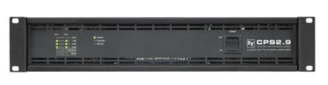Electro-Voice CPS2.9 MKII Contractor Class-H Power Amp, 2x900 Watts CPS2.9