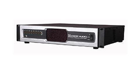 Crest CI30X4 Multi Channel Amp, 2RU CI30X4