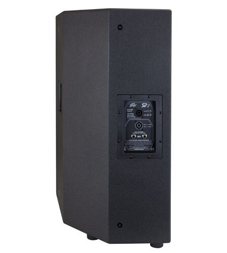 peavey sp2 15 2 way passive pa speaker 1000w full compass systems. Black Bedroom Furniture Sets. Home Design Ideas