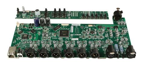 DBX 5053899  Main PCB for DriveRack PA2 5053899