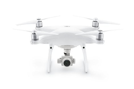 DJI Phantom 4 Pro+ DJI Phantom 4 Pro Plus Quadcopter - 4K Video, 20MP Images & Controller with Built-in Screen PHANTOM-4-PROPLUS