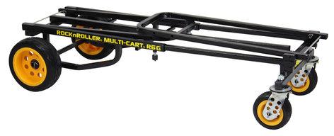 Rock-n-Roller R6G  Mini Ground Glider R6G