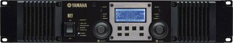 Yamaha TX5n Amp, 2300W,2 ohms, 8 ohms Stereo, 4 ohms Bridged TX5N