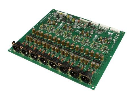 Yamaha WD867702  DA MI PCB for M7CL WD867702