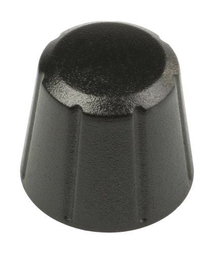 Behringer W52-00000-48787  Black Rotary Display Knob for X32 RACK W52-00000-48787