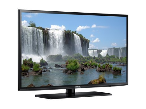 "Samsung UN55J6201 55"" Class J6201 Full HD LED Smart HDTV UN55J6201"