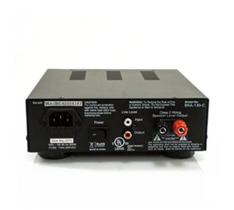 ButtKicker BKA130C Amplifier for Mini BK BKA130C