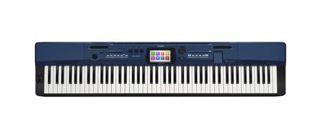 Casio PX560BE 88-Key Digital Piano, Sapphire PX560BE