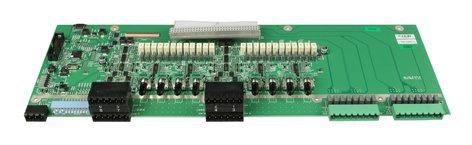 Crown 5024910 8-channel 125w I/O AV1 PCB for CT8150 5024910