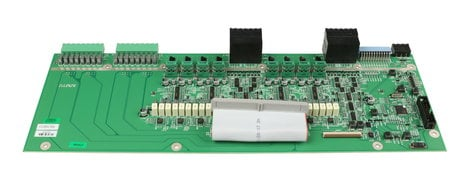 Crown 5024910  8-channel 120w I/O AV1 PCB for CT8150 5024910