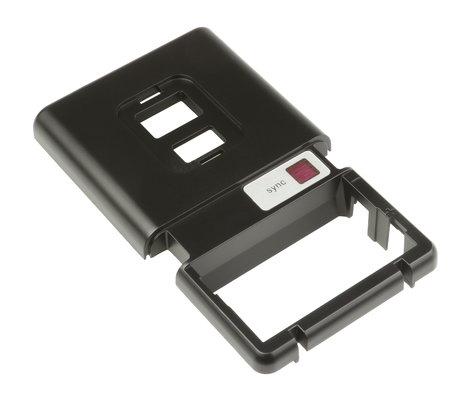 Shure 95B9028 Top Case for SLX1 95B9028