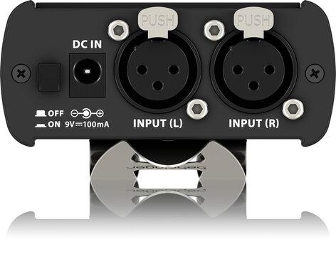 Behringer POWERPLAY P1 In-Ear Monitor Power Amplifier P1-BEHRINGER