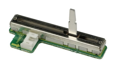 Pioneer DWX2539  Channel 3 Fader Assembly for DJM-800 DWX2539