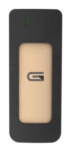 Glyph Technologies ATOM-A250 Atom 275GB SSD, USB-C (3.1, Gen 2) ATOM-A250