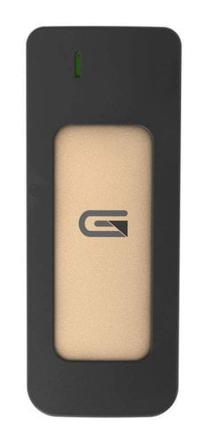 Glyph ATOM-A500 Atom 525GB SSD, USB-C (3.1, Gen 2) ATOM-A500