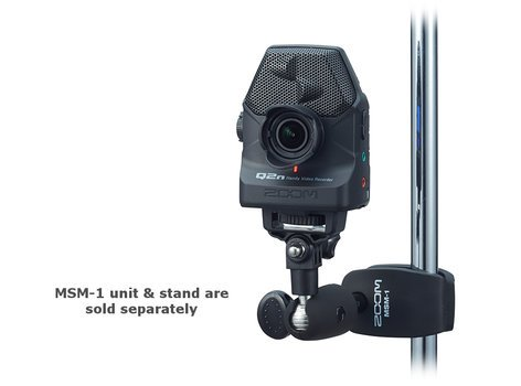 Zoom Q2n Handy Video Recorder Q2N