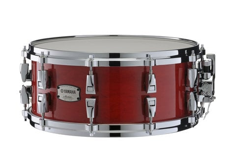 "Yamaha AMS1460 14""x6"" Snare Drum, Absolute Hybrid Maple AMS-1460"