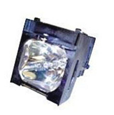 Panasonic ET-LAD40W Replacement Projector Lamp for PT-D4000U (Pack of 2) ETLAD40W
