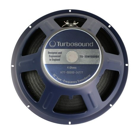 "Turbosound A09-APM00-00000 15"" Woofer for iQ15 A09-APM00-00000"