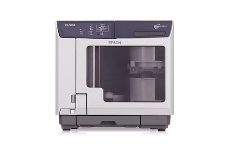 Epson PP-100N Disc Producer, Network Edition PP-100N