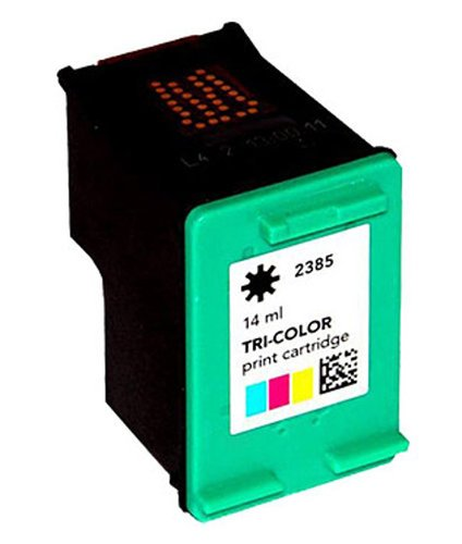 Microboards GX-300HC Replacement Ink Cartridge for GX-Series Disc Publishers GX-300HC