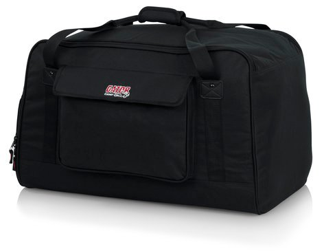 "Gator GPA-TOTE12 Heavy-Duty Speaker Tote Bag for 12"" Cabinets GPA-TOTE12"