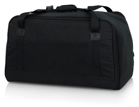 "Gator Cases GPA-TOTE12 Heavy-Duty Speaker Tote Bag for 12"" Cabinets GPA-TOTE12"