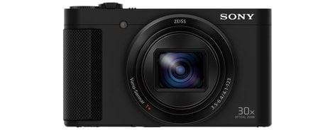 Sony DSCHX80/B 18.2MP Point & Shoot Camera with 30x Zoom Lens DSCHX80/B