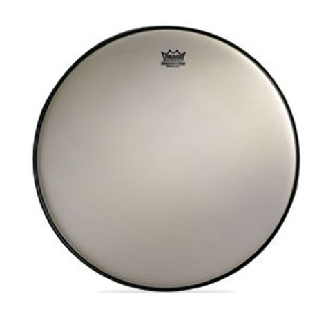 "Remo RC3400LA 34"" Renaissance Hazy Timpani Head with Low-Profile Steel Insert Ring RC3400LA"