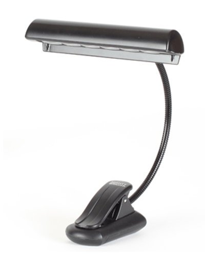 Mighty Bright 54910 Encore LED Music Light in Black 54910