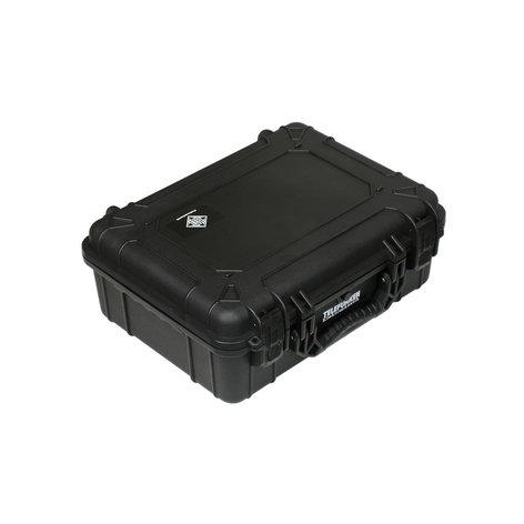 Telefunken Elektroakustik HC01  Hard Shell Flight Case for AR-51, AK-47mkII and M16mkII HC01