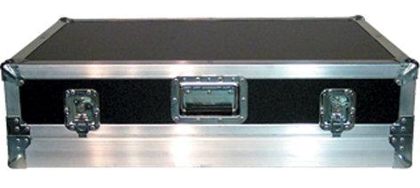 Grundorf Corp T4-MSOCSIIMPACTB  Tour 4 Series ATA Case for Souncraft Si Impact, Black T4-MSOCSIIMPACTB