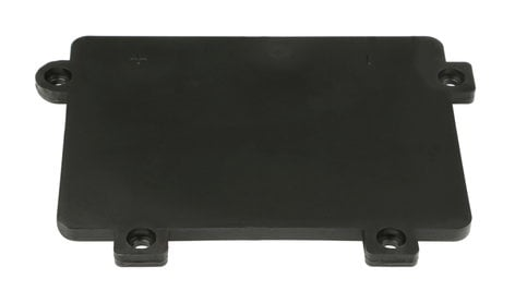 MIPRO 1WBB0004 Right Battery Cover for MA707 1WBB0004