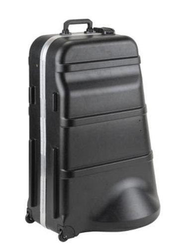 SKB Cases 1SKB-385W Mid-Sized Universal Tuba Case with Wheels 1SKB-385W