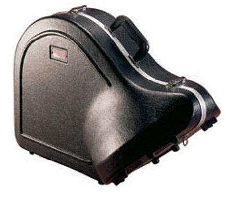 Gator Cases GC-FRENCHHORN Molded French Horn Case GC-FRENCHHORN