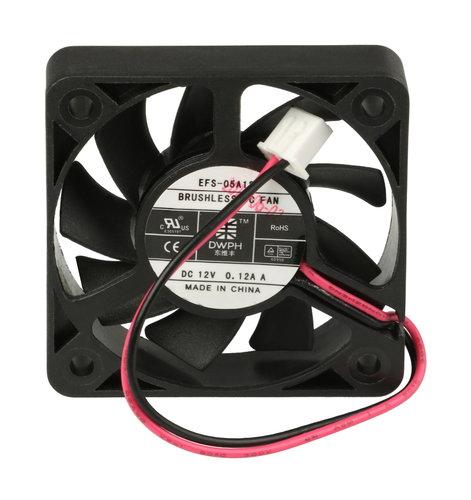 Peavey 30907865  12V 4000RP 50X50 Fan for Escort 3000 30907865