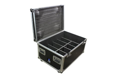 Blizzard Lighting SkyBox Case 8 Case for 8 Skybox Fixtures CASE-SKYBOX-8
