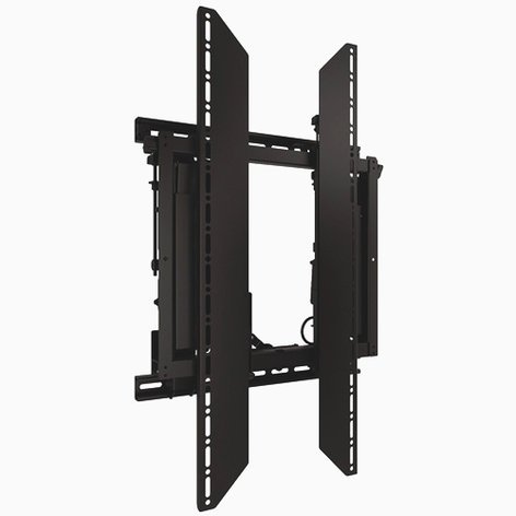 Chief Manufacturing LVS1UP ConnexSys Video Wall Portrait Mounting System with Rails LVS1UP
