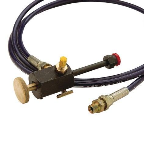 Vinten Nitrogen Charging Adaptor For Vinten Pedestals 3702-32