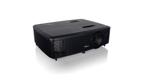 Optoma W331  WXGA (1200 x 768) Resolution, 3200 Lumen,  Full 3D, Projector with HDMI W331