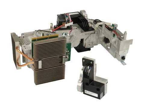 Sanyo 83797695700S DMD Block for PDG-DXT10L 83797695700S