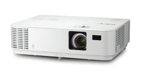 NEC Visual Systems VE303X 3000 Lumen XGA Portable DLP Projector NP-VE303X