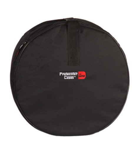 """Gator Cases GP-1405.5SD 5.5""""x14"""" Standard Series Padded Snare Drum Bag from Protechtor GP-1405.5SD"""