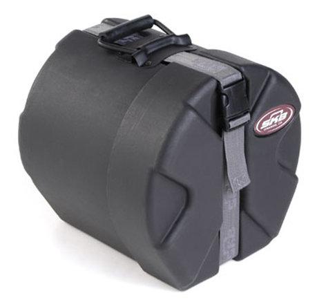 SKB Cases 1SKB-D1010 10 x 10 Tom Case, Padded 1SKB-D1010