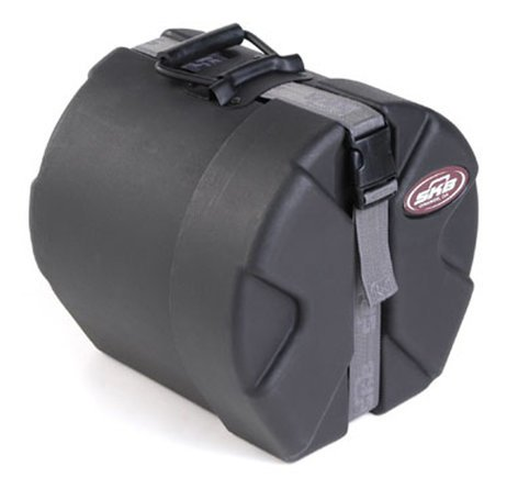 SKB Cases 1SKB-D1113 11 x 13 Tom Case, Padded 1SKB-D1113