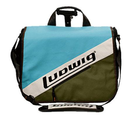 Ludwig Drums LXL1BO Atlas Classic Laptop Bag LXL1BO