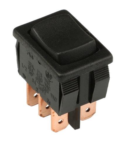 Mesa Boogie Ltd 600120  Clone Switch for Triple Rectifier 600120