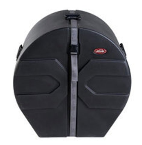 SKB Cases 1SKB-D1626 16 x 26 Bass Drum Case, Padded 1SKB-D1626