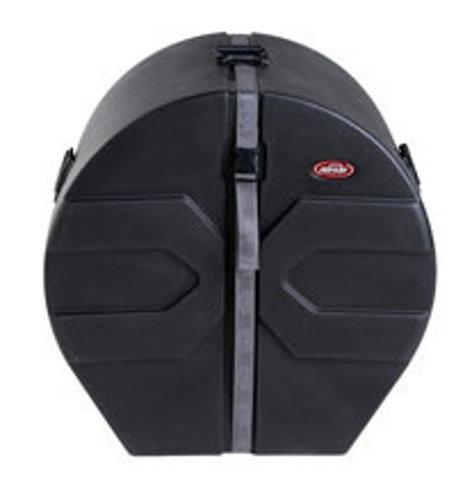 SKB Cases 1SKB-D1626 16 x 26 Bass Drum Case, Padded 1SKB-D1626