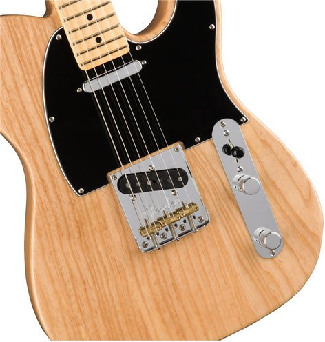 Fender American Professional Telecaster Electric Guitar Maple Fingerboard TELE-AM-PRO-MN